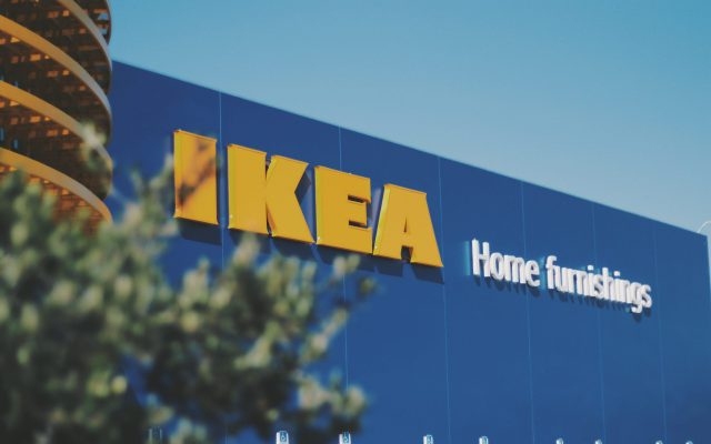 Culture & Digital Transformation: building a culture of transformation at IKEA