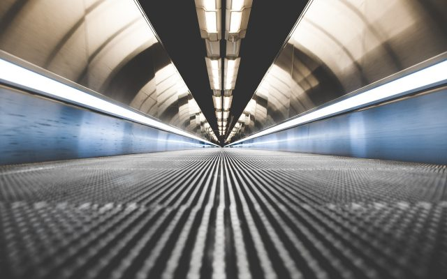 Automation Journey - Part 1