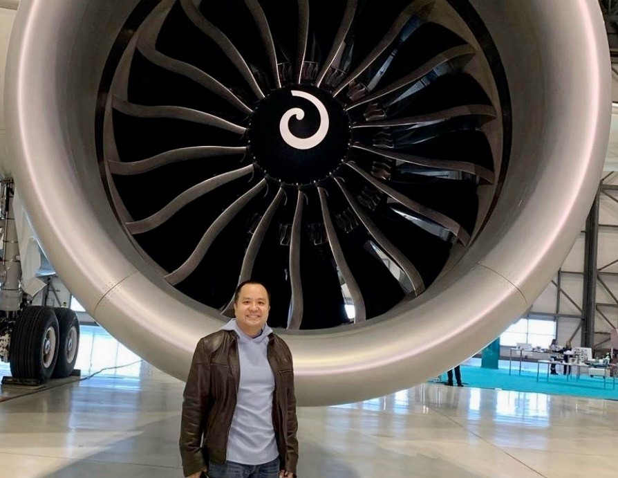Hilton Barbour - Culture & Digital Transformation - building the innovation culture at Canadian airline WestJet - 3